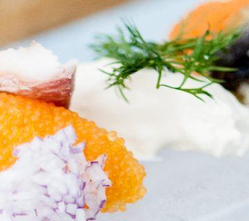 Arctic Food